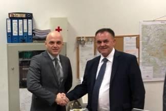 Novogodišnja čestitka gradonačelnika Puljašića i župana Tomaševića