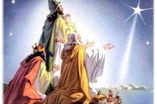 Znate li zašto slavimo blagdan Sveta tri kralja