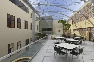 Ministarstvo kulture odobrilo milijun kuna za radove na zgradi požeške Gradske knjižnice i čitaonice