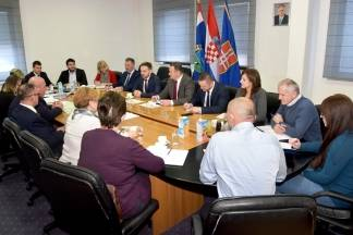 Održan sastanak na temu buduće spojne ceste Lipik – Lipovljani