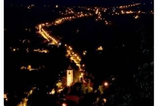 Fotka dana: Noćni pogled na Veliku