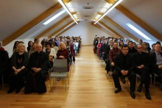 Formacijsko-duhovni susret djelatnika katoličkih škola Požeške biskupije