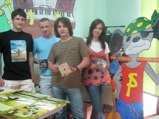 Slijepi putnici okrunit će karijeru koncertom na Slavoniji