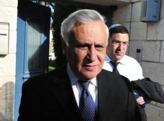 Bivši izraelski predsjednik osuđen na sedam godina