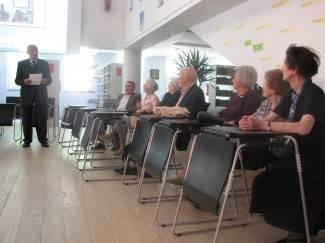 Na 60. godišnjici mature u novoj Gimnaziji