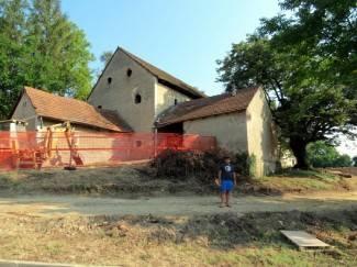 Markote obnavljaju podrum Klikun, spomenik kulture
