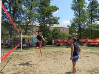 Vikend uz uličnu košarku i odbojku na pijesku