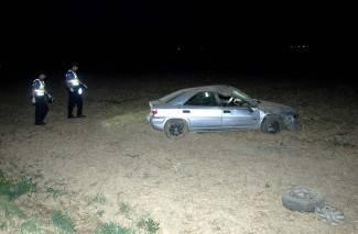 Sletjeli s ceste: U prevrtanju Citroena poginuo vozač (30)