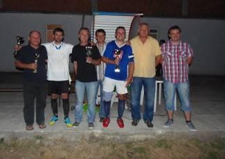 Domaćini slavili na memorijalnom turniru u Gradcu