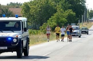 Od Gospe do Gospe: Marijan je za pokoru pretrčao 70 km