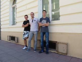 Mladi Jakšićani misle ozbiljno: Zarađuju na kratkim filmovima