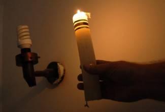 Sat vremena u mraku: Nestala struja u cijeloj Požeštini
