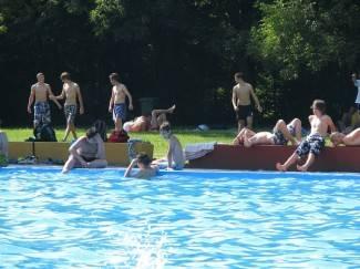 Nova sezona na požeškim bazenima: ¨Ove godine bez većih ulaganja¨