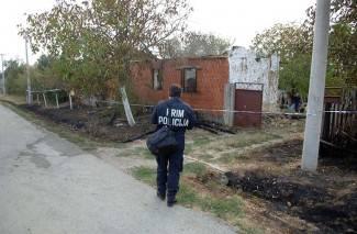 Posvađao se s bratom pa zapalio roditeljsku kuću