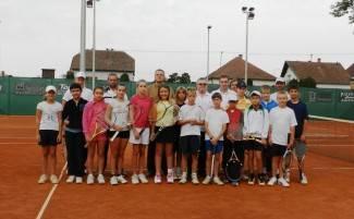 Osječani slavili na turniru u Požegi