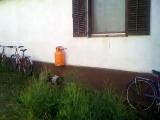 Vaše fotografije: Ovako se instalira plinska boca u Traparima
