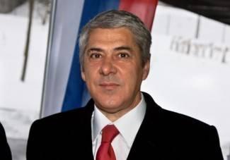 Portugalski premijer podnio ostavku zbog proračuna