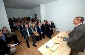 Eko centar Zarilac služit će kao prostor za edukaciju