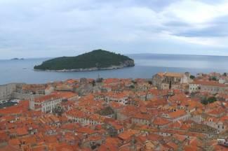 Umjereni potresi jutros zatresli Dubrovnik i Zadar