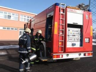 Intervencije vatrogasaca i hitne pomoći, niti jedna prometna