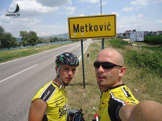 Marijan i Nikola osvajaju Hercegovinu