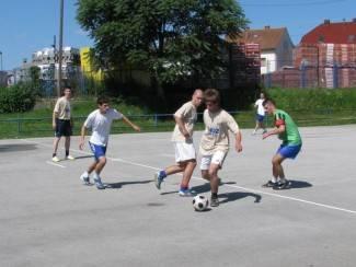 Sportski obilježili Dan državnosti