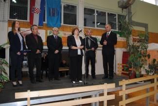 Pakrac: Sajam Slavonski banovac - otvorenje