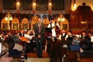 Požeški tamburaški orkestar nastupio u Subotici