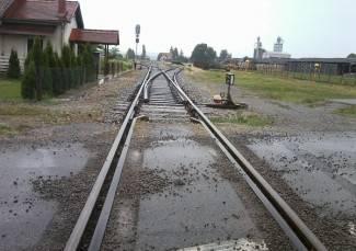 HŽ: Pružni prijelaz u Pleternici ne ugrožava vozila