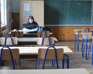 Većina nastavnika štrajka, djeca nisu došla na nastavu