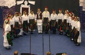 Folklor u Pleternici: Običaji starog zavičaja