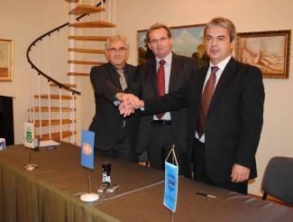 Zeleni trokut: Pakrac, Lipik i Novska potpisali sporazum