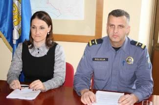 Krenula policijska preventivna akcija za bolju sigurnost