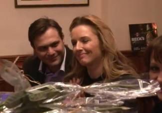 Za 7 godina braka priredio joj pravo iznenađenje (video)