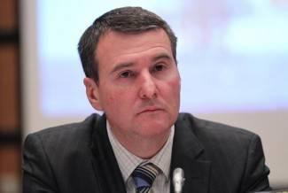 Priveden Bojan Milković, izvršni direktor Ine