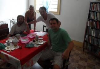 Nazad u Havani: U jeftinom hostelu sa zanimljivim cimerima