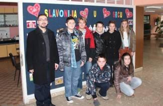 Cesarić u Cesariću: Cijela škola sudjelovala u projektu