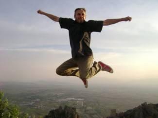 Putovanja Mihaela Rukavine: Ukrajina, Jordan i Makedonija