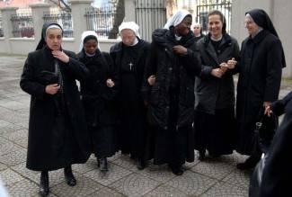 Sestre redovnice Požeške biskupije proslavile Svijećnicu