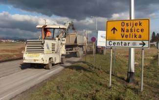 Za sigurniji izlazak iz Požege i dolazak Interspara (foto)