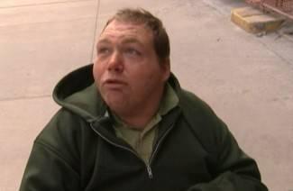 Glumeći invalida zarađuje 50.000 kuna mjesečno (video)