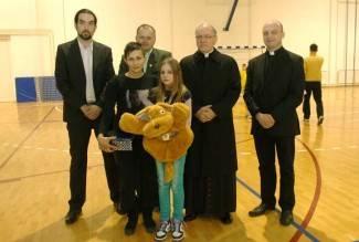 Humanitarni turnir: Skupili 20.000 kuna za Anu (foto)