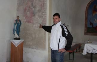 Ratkovica: Obnovljena stara crkva Sv. Mihovila