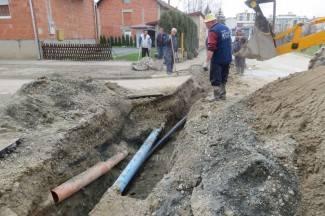 Opskrba normalizirana: Dio Babinog vira jutros ostao bez vode