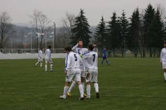 Lipičani u dvije pripremne utakmice postigli 13, a primili samo 1 gol