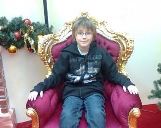Dominik (10) pobjeđuje u Europi s radovima na njemačkom jeziku