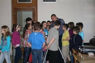 Kontakt policajac Hrvoje inicirao akciju za Anu