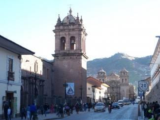 Cusco: Od carstva Inka do turističke destinacije