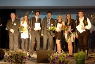 Markuševčani osvojili nagradu žirija, a Bučanke srca publike