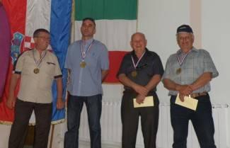 Nagrade proizvođačima iz Vel. Banovca, Ploština i D. Obriježi